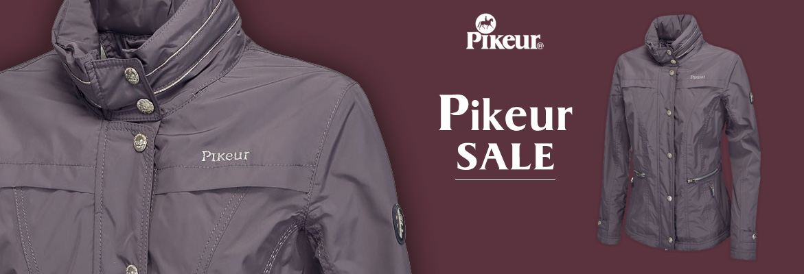 Pikeur Sale