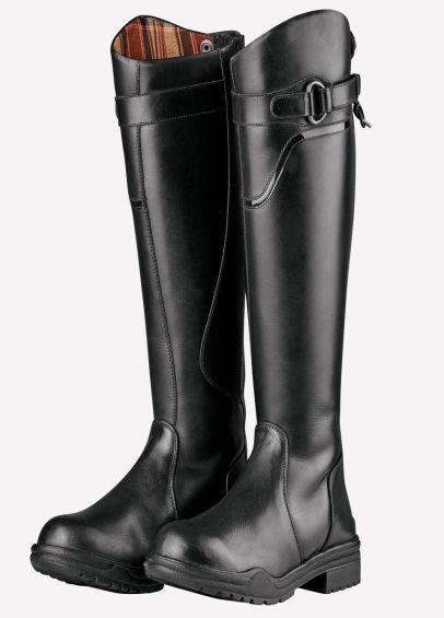 Dublin Calton Boots - Black