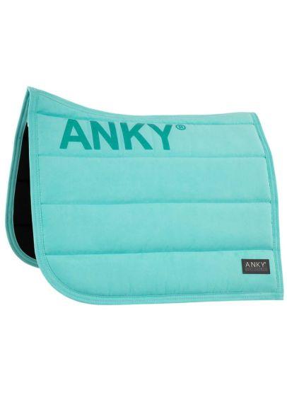 Anky Dressage Saddle Pad - Ceramic