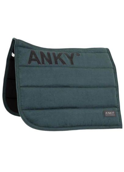 Anky Dressage Saddle Pad - Green Gables