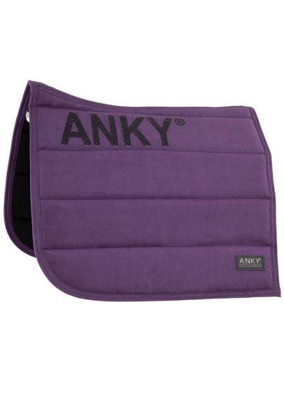 Anky Dressage Saddle Pad - Crown Jewel