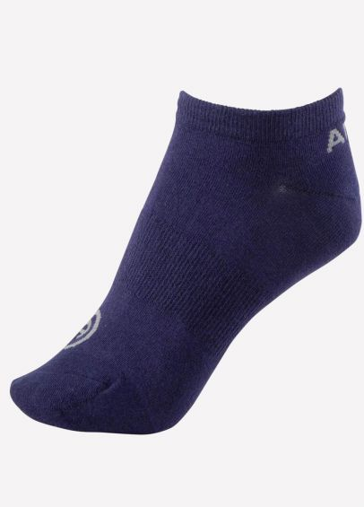 Anky Technical Sneaker Socks - Dark Blue