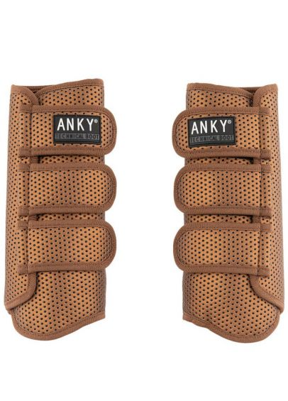 Anky Technical Climatrole Boots - Copper