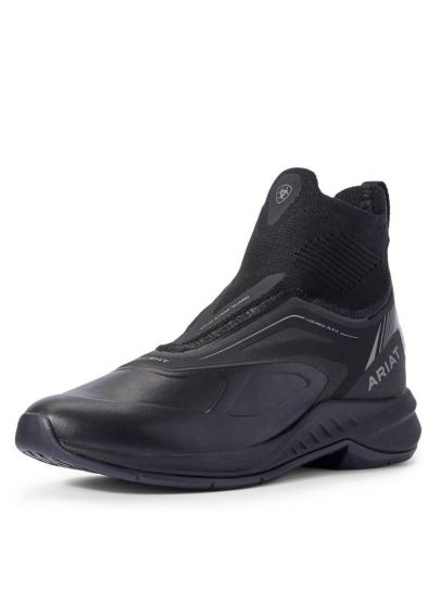 Ariat Ascent Paddock Boot - Black