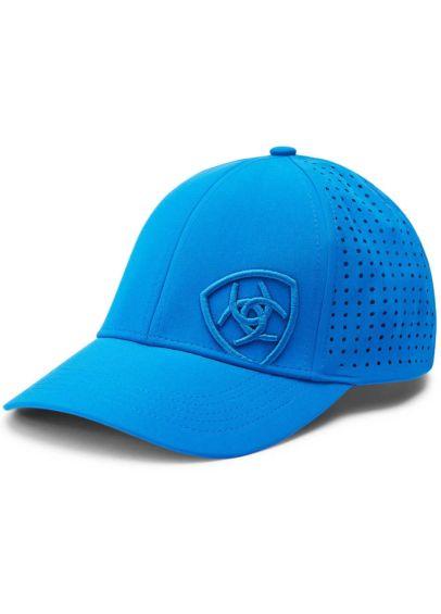 Ariat Tri Factor Cap - Imperial Blue