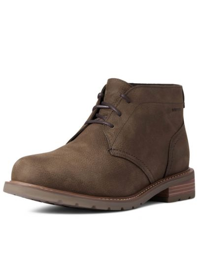Ariat Mens Kingham Waterproof Boot - Java