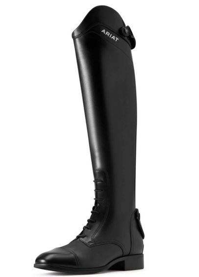 Ariat Womens Palisade Tall Boot - Black