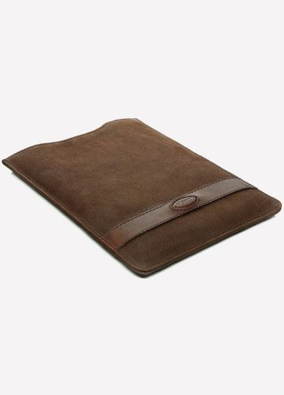 Dubarry Belfield iPad Air Case - Walnut