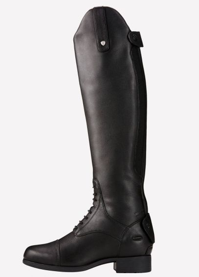 Ariat Bromont Pro Tall H2O Insulated Boots - Black