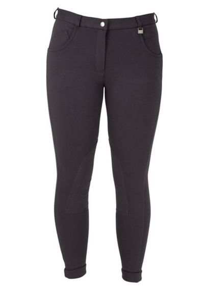 Burton Ladies HyPERFORMANCE Jodhpurs - Black