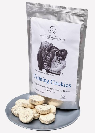 Premier Performance Calming Cookies