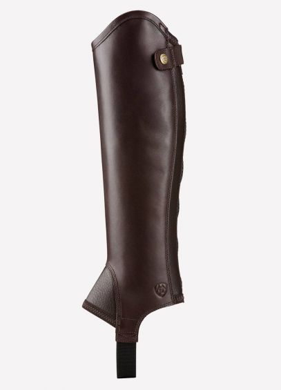 Ariat Concord Chaps - Light Brown