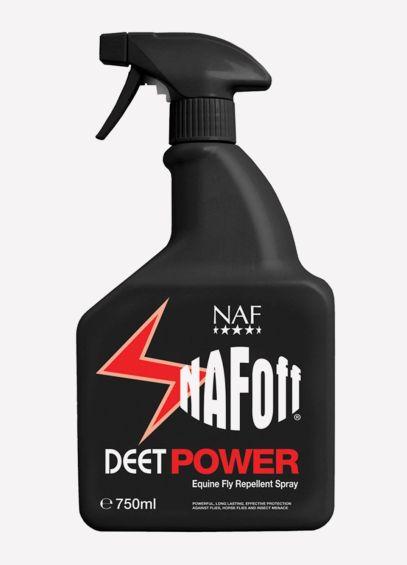 NAF Deet Power Fly Spray