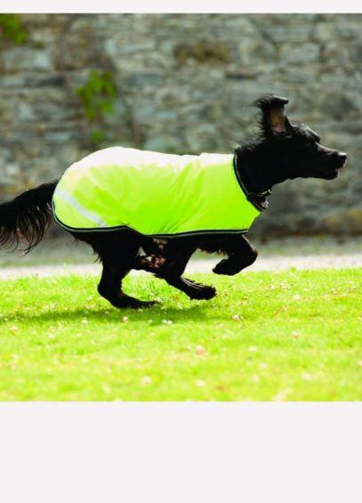 Rambo® Reflective Dog Rug - Hi Viz Yellow