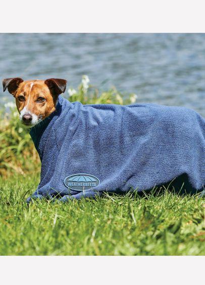 Weatherbeeta Dry-Dog Bag - Navy