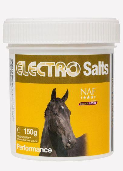 NAF Electro Salts Travel Size