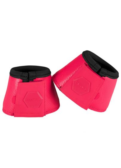 Eskadron Softslate Bell Boots - Pink