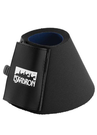 Eskadron Neoprene Bell Boot - Black