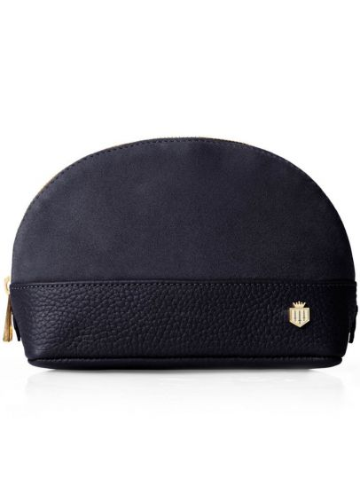 Fairfax & Favor Chatham Cosmetic Bag - Navy
