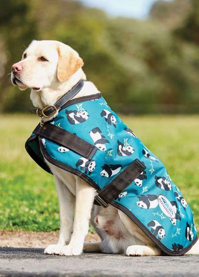 Weatherbeeta Panda Dog Coat
