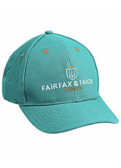 Fairfax & Favor Signature Hat - Turquoise