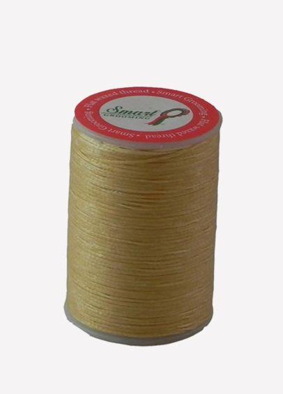 Smart Grooming Flat Wax Plaiting Thread - Flaxen