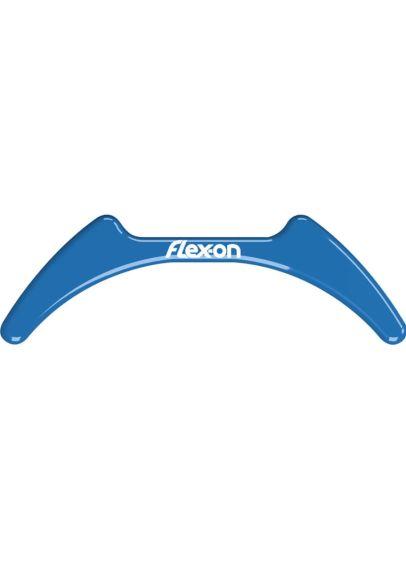 Flex-On Stirrup Magnets - Blue
