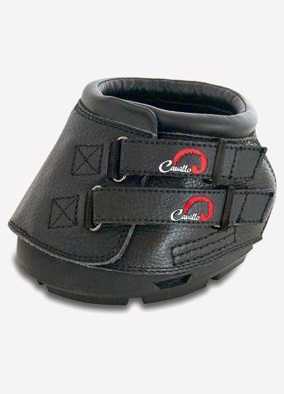 Cavallo Hoof Boots - Black