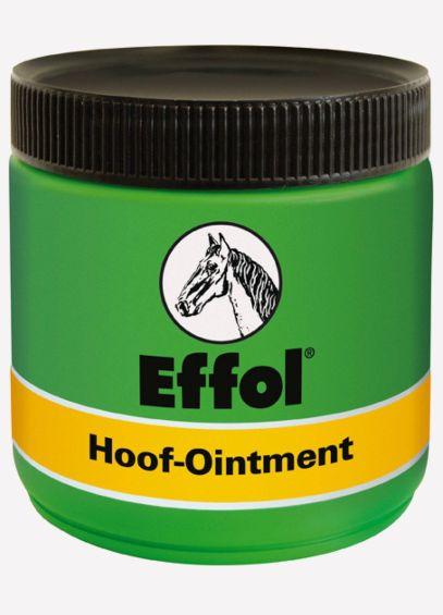 Effol Hoof Ointment - Black