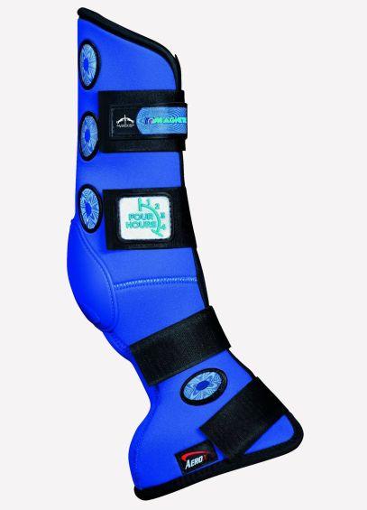 Veredus Magnetik Four Hour Boots - Blue
