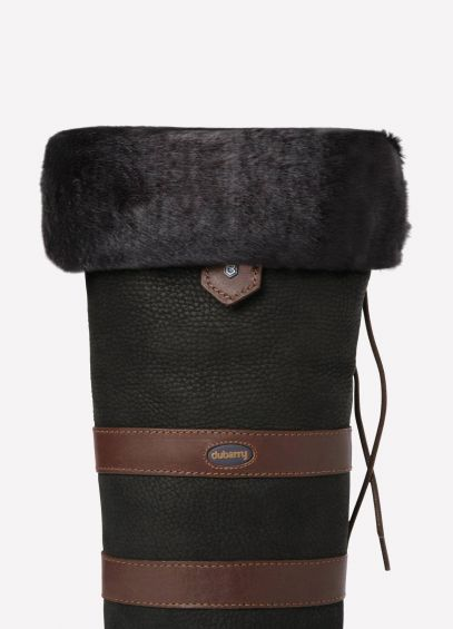 Dubarry Boot Liners - Black