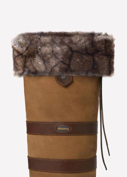 Dubarry Boot Liners - Elk