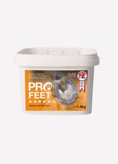 NAF Pro Feet Powder