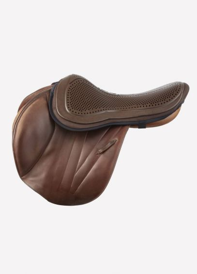 Acavallo Gel Out Seat Saver - Brown