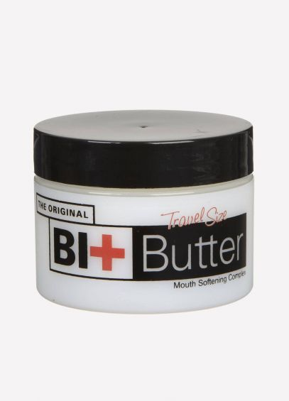 Bit Butter | Sooth & Heal Your Horses Mouth From Rubbing Bits