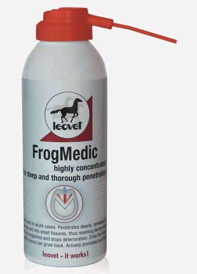 Leovet Frog Medic Spray