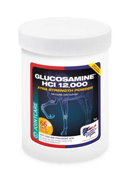 Equine America Glucosamine HCl 12,000