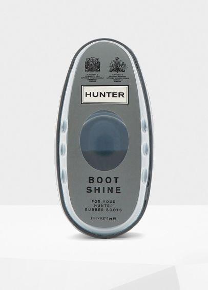 Hunter Rubber Boot Shine