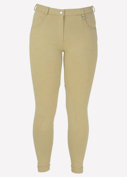 Burton Ladies HyPERFORMANCE Jodhpurs - Beige