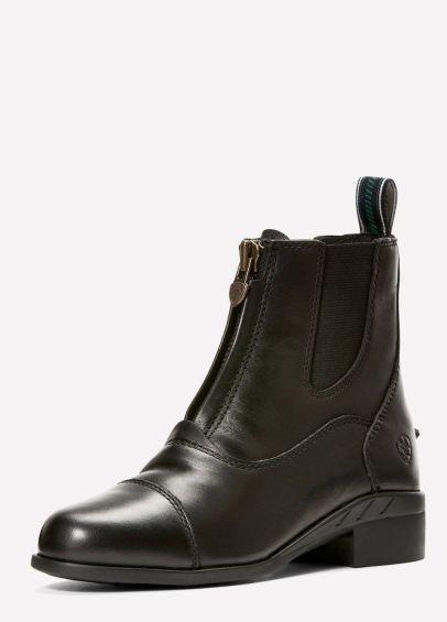 Ariat Junior Devon IV Paddock Boots - Black