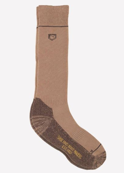 Dubarry Kilrush Socks - Sand
