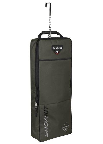 LeMieux ProKit Bridle Bag - Oak - PRE ORDER