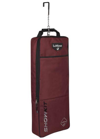 LeMieux ProKit Bridle Bag - Rioja - PRE ORDER