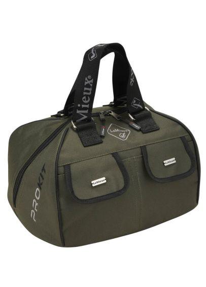 LeMieux ProKit Hat Bag - Oak - PRE ORDER