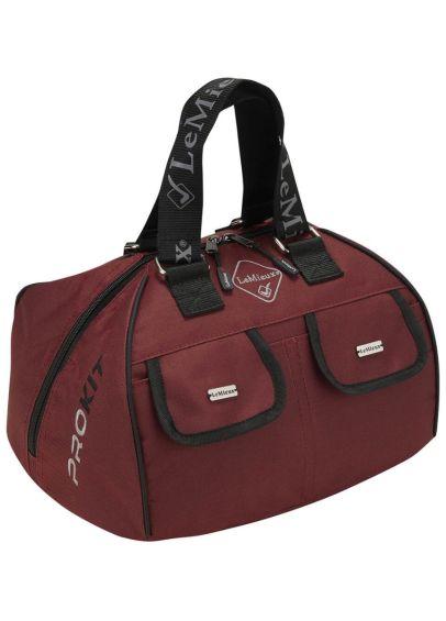 LeMieux ProKit Hat Bag - Rioja - PRE ORDER