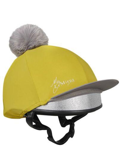 LeMieux Hat Silk - Dijon