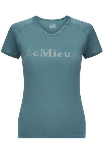 LeMieux Luxe T-Shirt - Sage