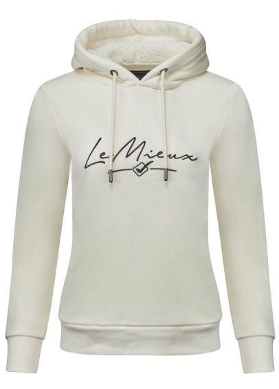 LeMieux Mollie Hoodie - Cream