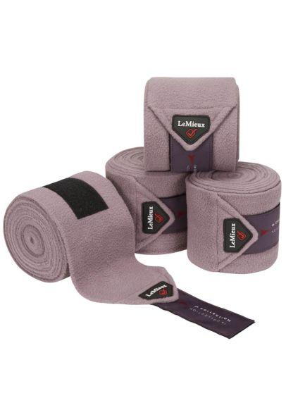 LeMieux Luxury Polo Bandages - Musk