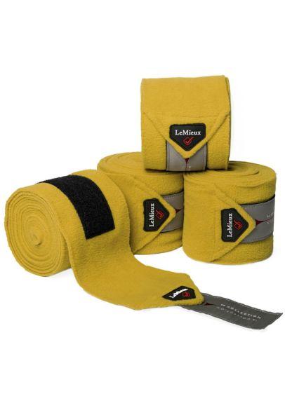 LeMieux Classic Polo Bandages - Dijon